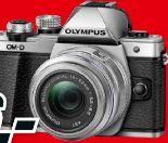 Systemkamera OM-D EM 10 II von Olympus