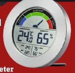 Thermo-/ Hygrometer von Renkforce