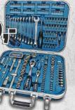 Werkzeugset von Makita
