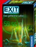 Exit-Das geheime Labor von Kosmos