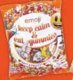 Minis von Emoji