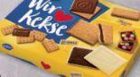 Wir lieben Kekse von Bahlsen