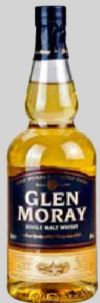 Port Cask Finish Single Malt Scotch Whisky von Glen Moray