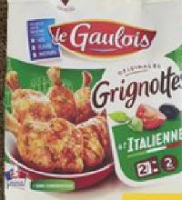 Chicken Wings von Le Gaulois