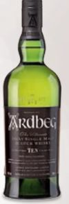 Ten Years von Ardbeg