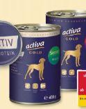 Gold von Activa Tierfutter