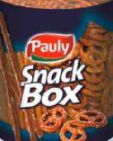 Snack Box von Pauly