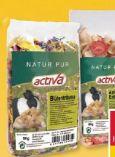 Snacks von Activa Tierfutter