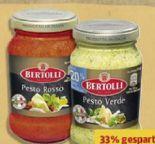 Pesto von Bertolli
