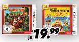 Konsole + Spiel von Nintendo 3DS