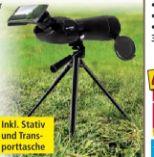 Zoom Spektiv von Bresser