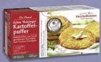 10 Echte Thüringer Kartoffelpuffer von Heichelheimer