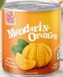 Mandarin-Orangen von Sweet Valley