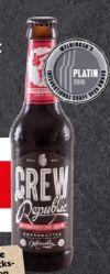 Roundhouse Kick von Crew Republic Brewery