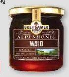 Alpenhonig von Breitsamer Honig