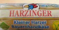 Bauernhandkäse von Harzinger