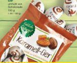 Karamell-Eier von Fröhliche Osterzeit