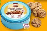 Danish Cookies von Biscotto