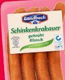 Schinkenkrakauer von Landbeck