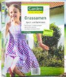 Grassamen Sport- und Spielrasen von Garden Feelings