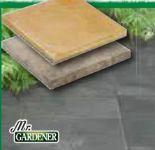 Terrassenplatte Avola von Mr. Gardener