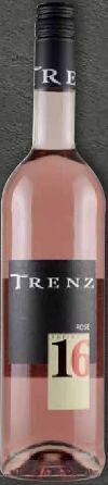 Steinhaus rosé von Weingut Trenz