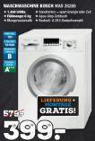 Waschmaschine WAB 28280 von Bosch