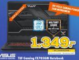 TUF Gaming FX705GM von Asus