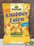 Knabber Eulen von Alnatura