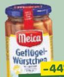 Geflügelwurst von Meica