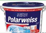 Polarweiss von Schöner Wohnen