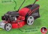 Benzin-Rasenmäher von Germania Qualitätswerkzeug