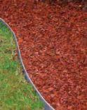 Rasenkante von Bellissa