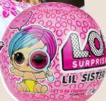 L.O.L. Surprise Lil Sisters von MGA Entertainment