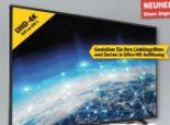 LED-Fernseher 65GUB8866 von Grundig