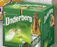 Kräuterlikör von Underberg