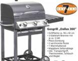 Gasgrill Dallas 300 von Primaster