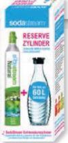 Reserve Zylinder von SodaStream