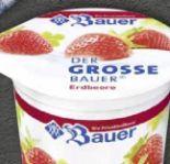 Der Grosse Bauer Joghurt von Bauer
