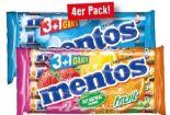 Kaubonbons von Mentos
