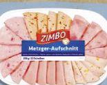 Metzger-Aufschnitt von Zimbo