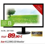 LED Monitor KA220HQ von Acer