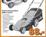 Elektro-Rasenmäher ERM 1743-20 von Grizzly