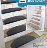 Stufenmatten-Set von Tukan