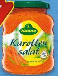 Karotten Salat von Kühne