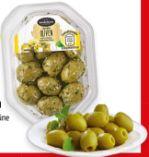 Olivenvariation von Wonnemeyer
