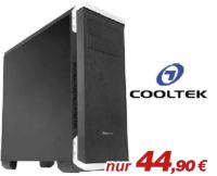 Midi Tower NC-02 von Cooltek