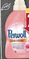 Feinwaschmittel von Perwoll