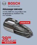 Akkusauger BHN14090 von Bosch