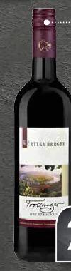 Trollinger von Württembergische Weingärtner